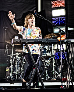 Cut Copy Gov Ball 2013