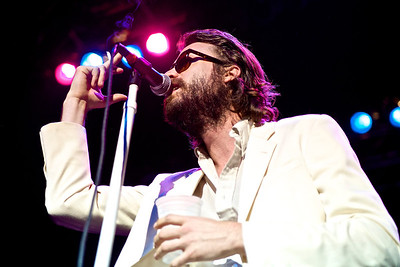 Father John Misty selects