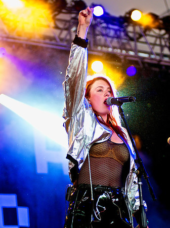 Icona Pop  Gov Ball 2013