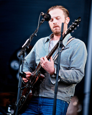 Kings of Leon  Gov Ball 2013