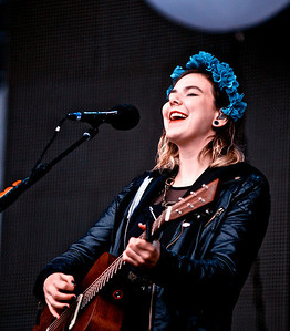Of Monsters and Men Gov Ball 2013