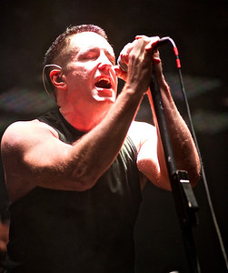 Nine Inch Nails  @ Barclays