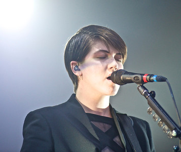 The XX Gov Ball 2013