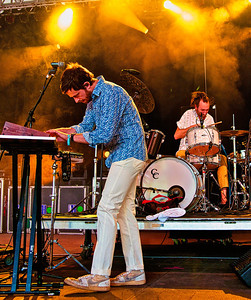 Yeasayer   (Gov Ball 2013)