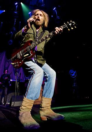 Tom Petty MSG
